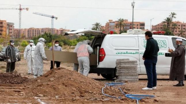 """""""الصحة العالمية"""" تحذر من """"وفيات كورونا"""" بالمغرب"""