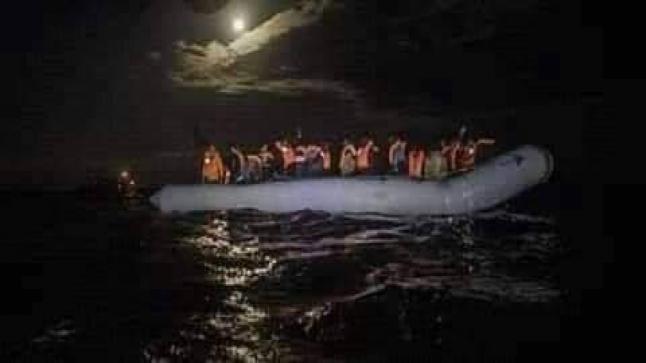 """سمير أجناو في حوار مع قوارب """"الموت"""""""