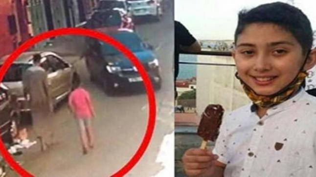 """العثور على الطفل """"عدنان"""" جثة هامدة بعد مرور أيام عن اختفائه"""