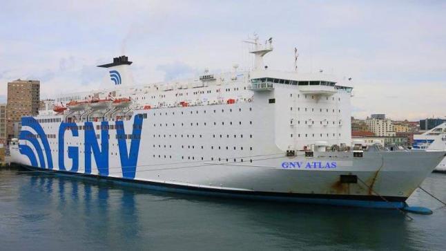 منع باخرة من الرسو بميناء سيت الفرنسي بسبب فيروس كورونا