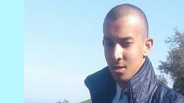 إختفاء شاب من بن الطيب يبلغ من العمر 21 سنة وعائلته تبحث عنه