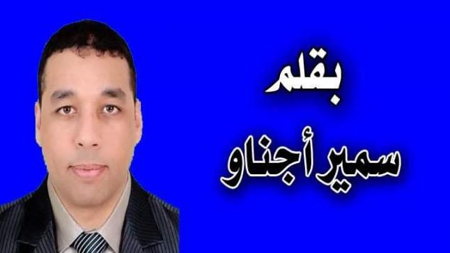 قناة الشروق أو البوق الجزائري الذي يعبر عن عقدة- تبون-..