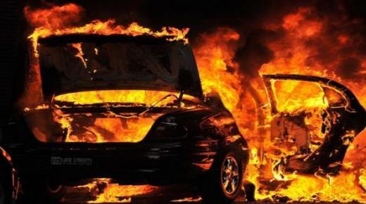 عاجل: تم العثور على السيارة التي سرقها ملثمون مسلحون نواحي بن الطيب+ معطيات مثيرة