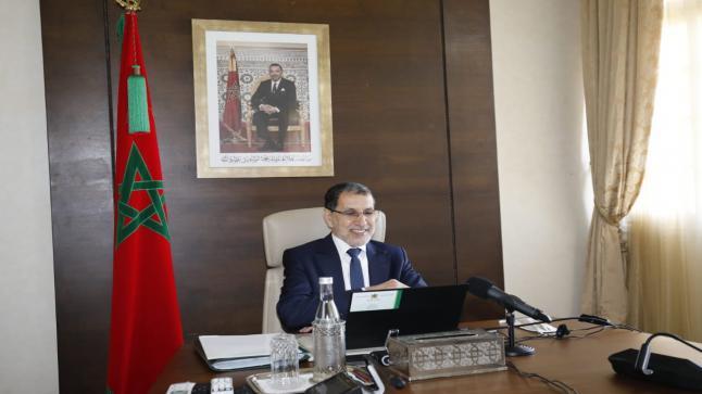 رئيس الحكومة: حماية المستهلك وضمان الشفافية أساس للبناء الاقتصادي المنشود