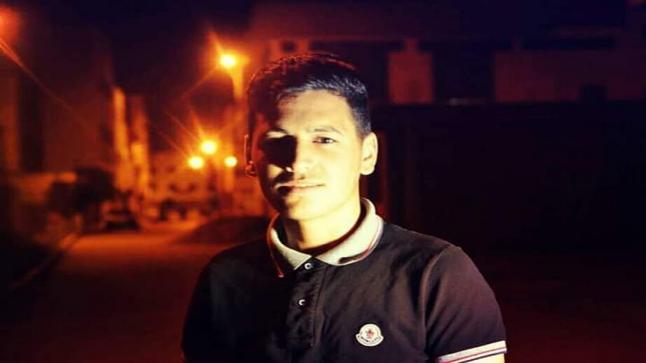 """ياسين بوجعد يتساءل..الإعلامي """"زكرياء بوعبسلام"""" غيور على المنطقة أم تزايدا منه ؟"""