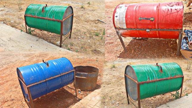 مبادرة ترقيعية في بن طيب للحد من انتشار النفايات بعد غياب كلي للمجلس البلدي