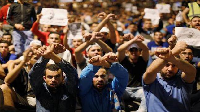 """جنايات الحسيمة تبرئ ناشط في صفوف """"حراك الريف"""" من تهم ثقيلة"""