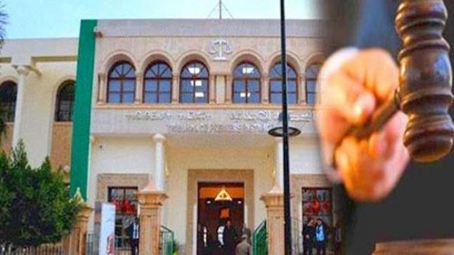 محكمة الدريوش تقضي بحبس بوخيزو شهرا نافذا .. و هذه تفاصيل جلسة الحكم