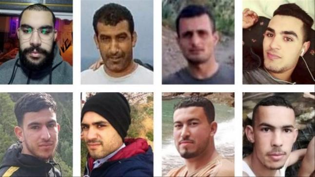 إسبانيا: تواصل عمليات البحث عن ثمانية مهاجرين أبحروا منذ شهر من المغرب