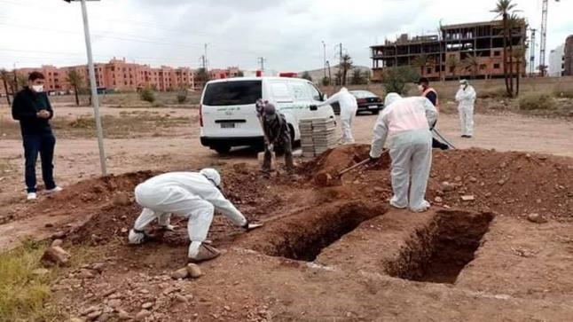 """المغرب.. فيروس """"كورونا"""" يودي بحياة 10 أشخاص خلال الـ24 ساعة الأخيرة وحصيلة الوفيات ترتفع إلى 90 حالة"""