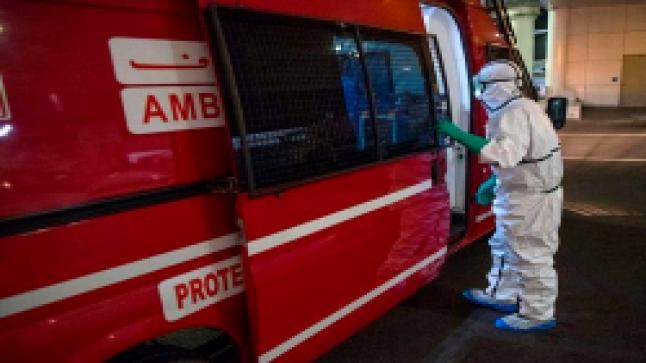مفجع .. إقليم الدريوش يسجل أول حالة وفاة لفيروس كوفيد 19