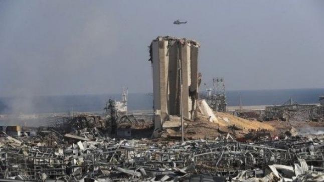 191 قتيلا حصيلة جديدة لضحايا انفجار مرفأ بيروت