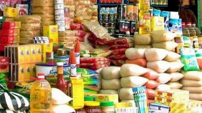 حجز وإتلاف أزيد من 800 كيلوغرام من المواد الغذائية غير الصالحة للاستهلاك