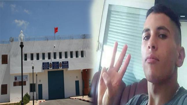 """نقل معتقل حراك الريف"""" عبد الحق الفحصي"""" من سجن مكناس تولال 2 إلى سجن الناظور"""