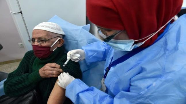 خطير .. عدم الاستفادة من الجرعة الثانية من اللقاح يعرض حياة مواطنين للخطر ببن الطيب
