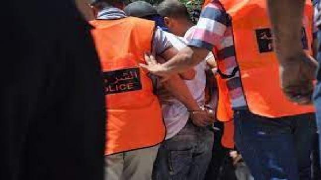 الأمن يوقف متورطا في جريمة قتل داخل مسجد