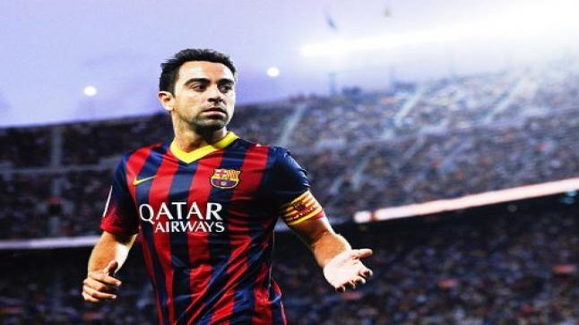 تشافي يقترب من تدريب برشلونة !